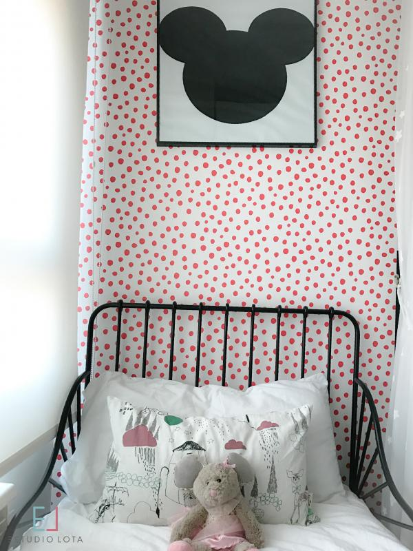 decoracion dormitorio infantil