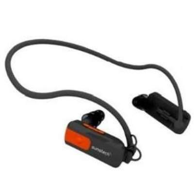 Reproductor MP3 - Sunstech Triton