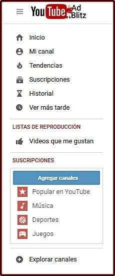 pelis en youtube