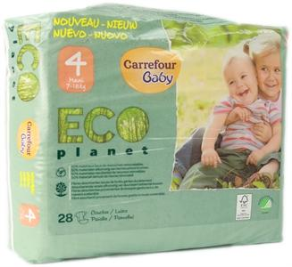 panales carrefour eco planet