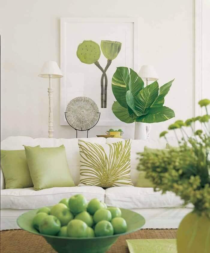 Greenery en la decoracion de casa, cómo introducirlo [Tendencias] - Blog T&D