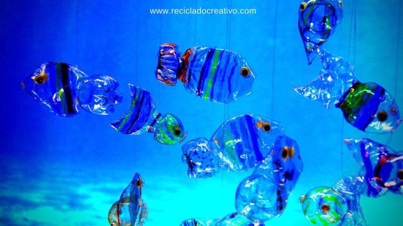 Un proyecto de lo más interesante para reciclar con los niños