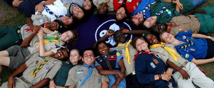 movimiento scout