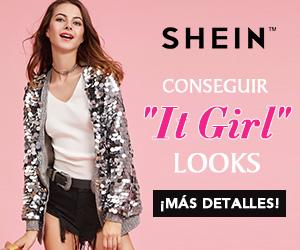 SheIn -Your Online Fashion Casual T-shirts