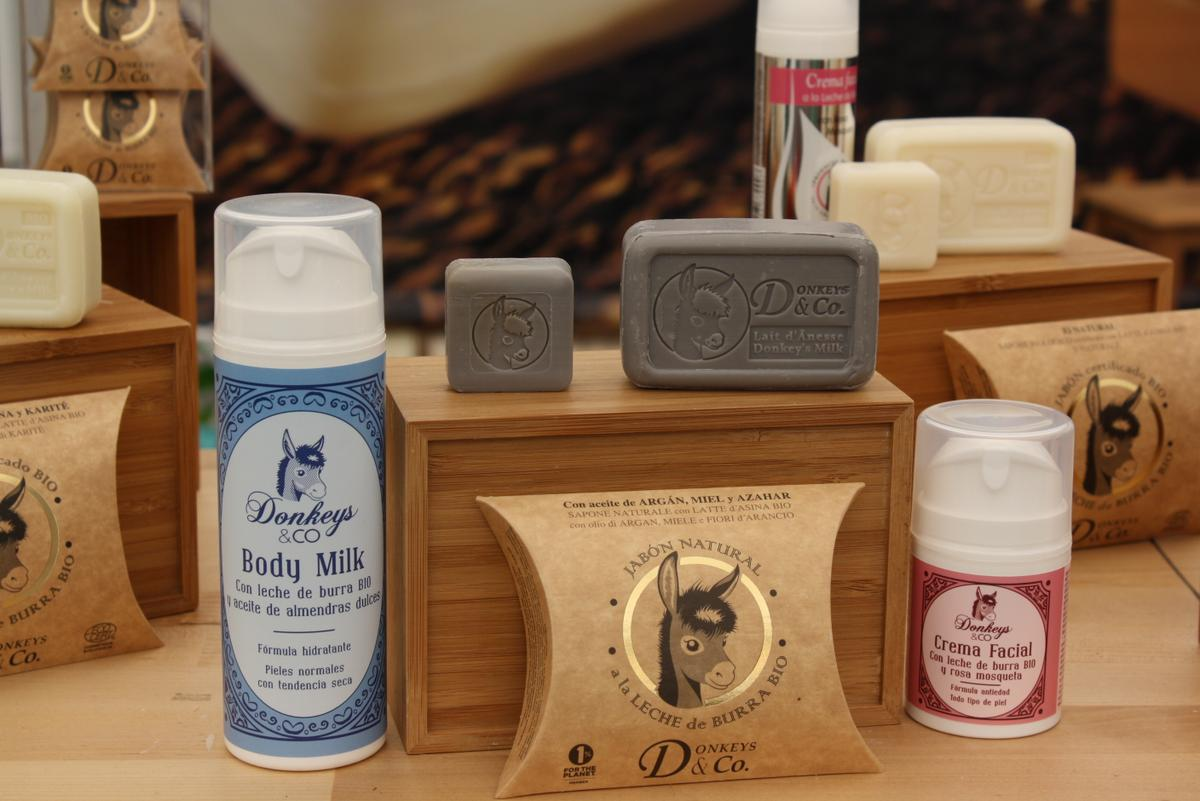 productos donkeys & CO