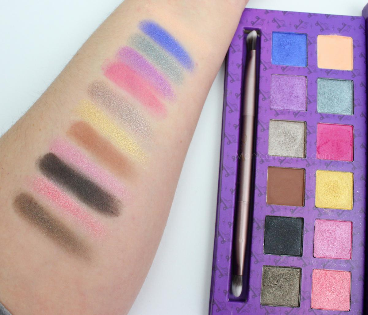 the-bombers´s-palette--djulicious-eyeshadow-monica-vizuete