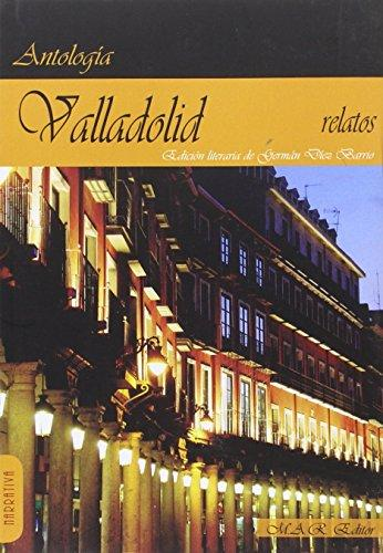 Valladolid (Narrativa)