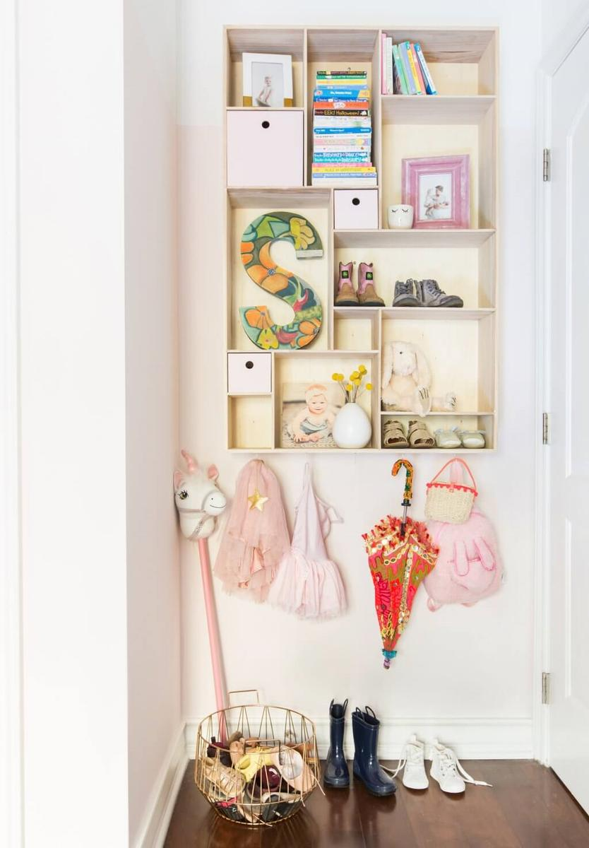 5_consejos_para_decorar_un_dormitorio_infantil_inspiración_dormitorio_bebé_detalle_complemento_pared