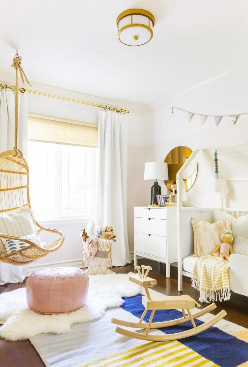 5_consejos_para_decorar_un_dormitorio_infantil_inspiración_dormitorio_bebé