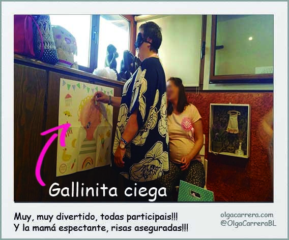 Ideas-Baby-Shower-la-gallinita-ciega-por-Olga-Carrera-Blogger
