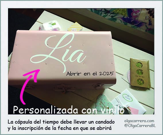 Ideas-Baby-Shower-cápsula-y-tiempo-por-Olga-Carrera-Blogger