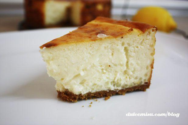 Cheesecake de arroz con leche (14)
