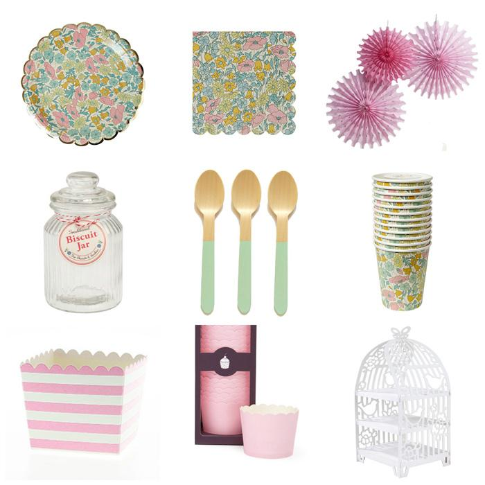 productos poppy and daisy