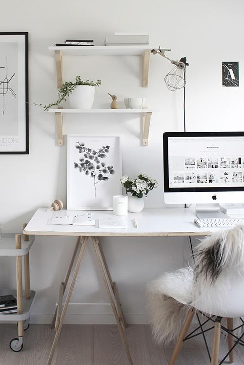 Nordic-home-office-thedesignchaser