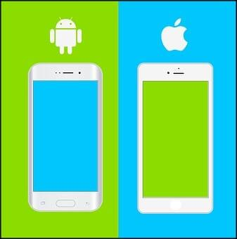 android, ios y windows phone