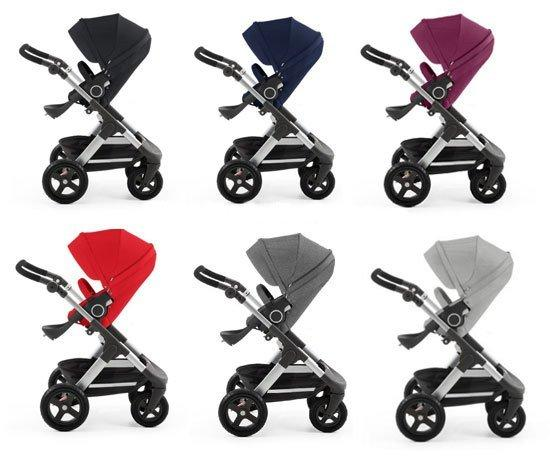 stokke trailz colores