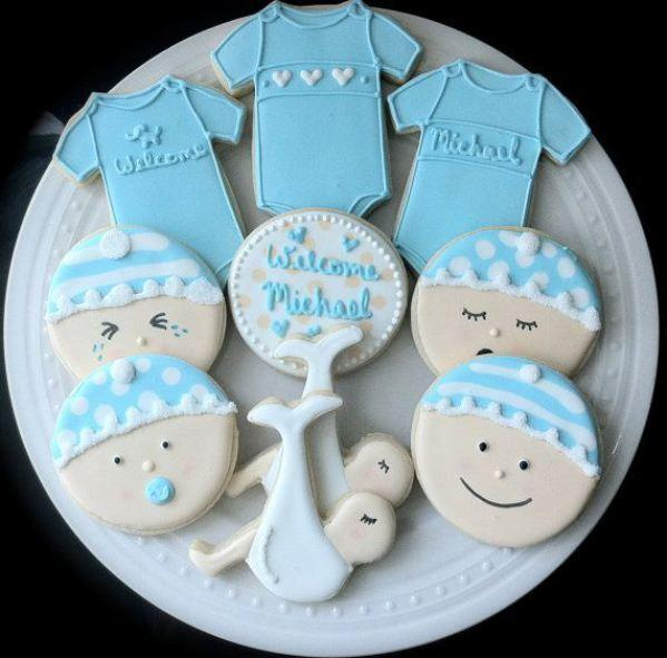 recuerdos para baby shower originales