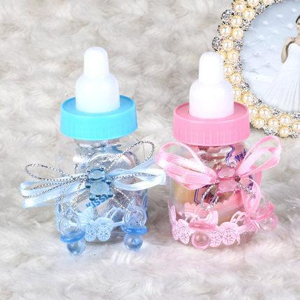 recuerdos originales para baby shower