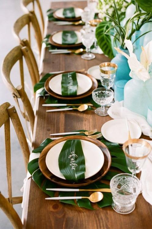 "aculturedpearl: "" Wedding Wednesday on the blog: inspiration for our rehearsal dinner vibes! """