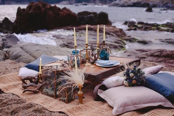 Bodas entre tules winter sea love 005