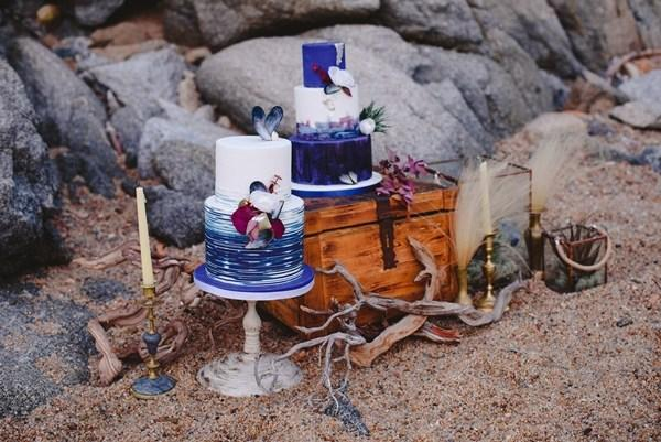 Bodas entre tules winter sea love 010