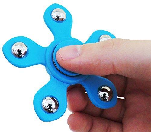¿Que es un fidget spinner? ¿sirve como juguete para niños ...