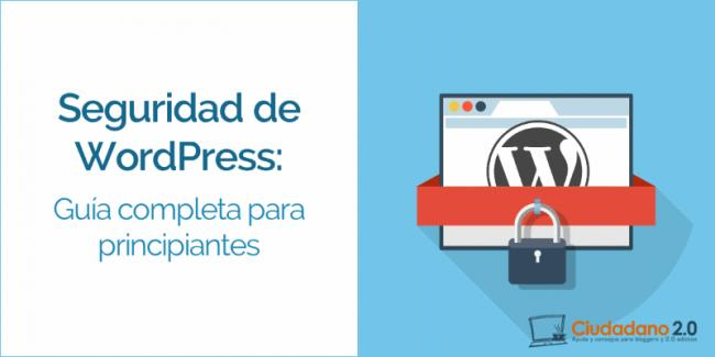 cabecera seguridad en wordpress