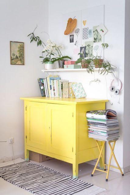 decorar en amarillo bemydeco 8