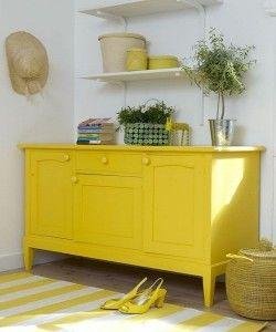 decorar en amarillo bemydeco 9