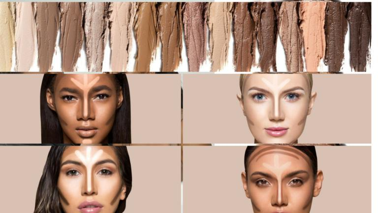 KKW BEAUTY kkw beauty kkW Beauty : LA NUEVA LINEA de belleza de KIM KARDASHIAM kkw beauty colors and tone