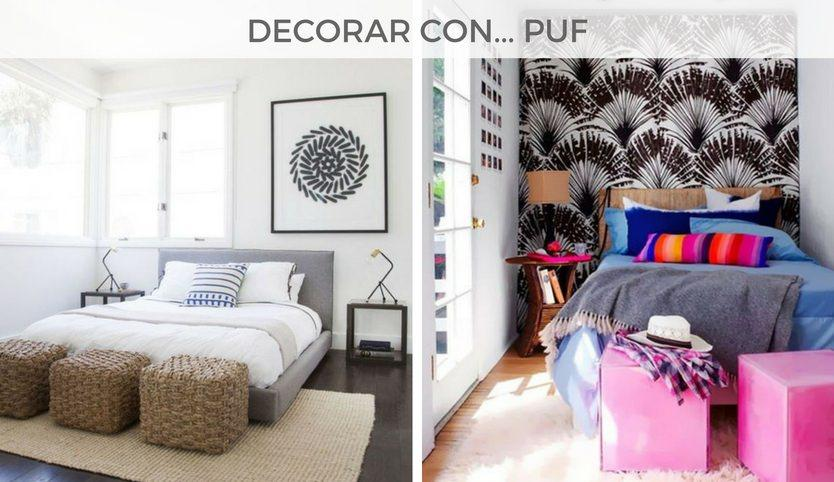 5_ideas_para_decorar_los_pies_de_la_cama_decoración_puf