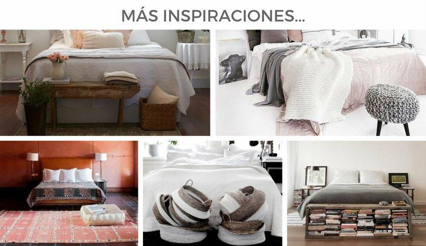 5_ideas_para_decorar_los_pies_de_la_cama_decoración_inspiraciones