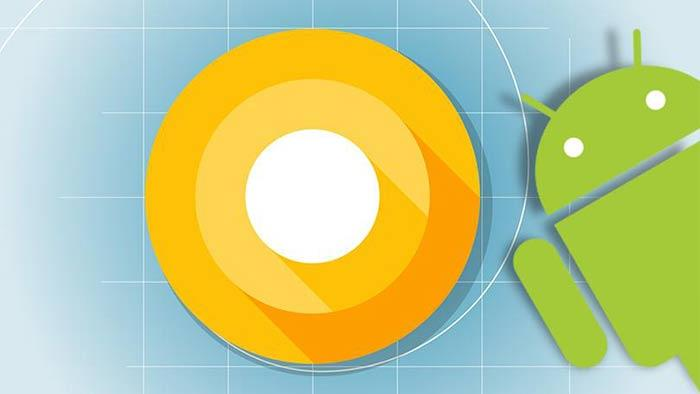 imagen Android 8.0 O