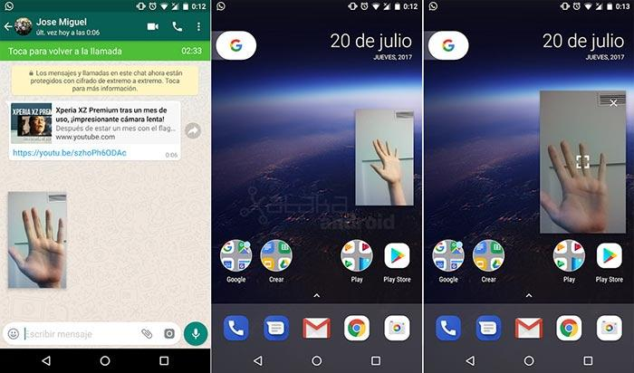imagen WhatsApp para Android 2.17.265