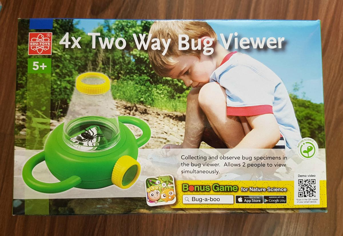 bug-viewer-ciencia