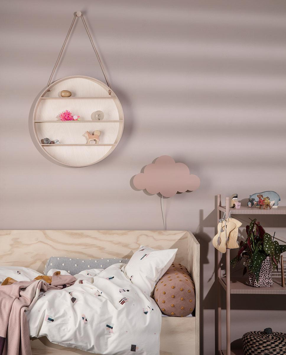 Fundas nórdicas infantiles: Party de Ferm Living