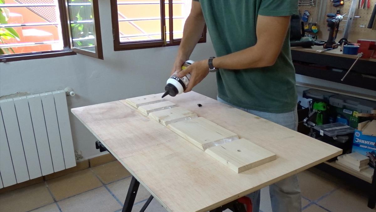 Como hacer una lampara 12 | DIY modern lamp