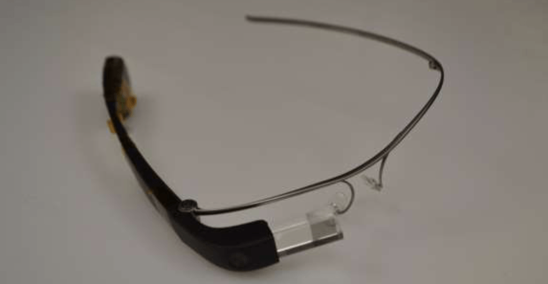 GLASS ENTERPRISE: Las nuevas Google Glass