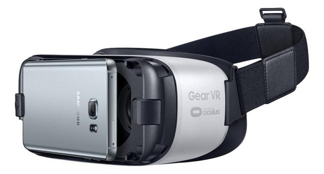 Samsung VR - Lentes de Realidad Virtual TOP