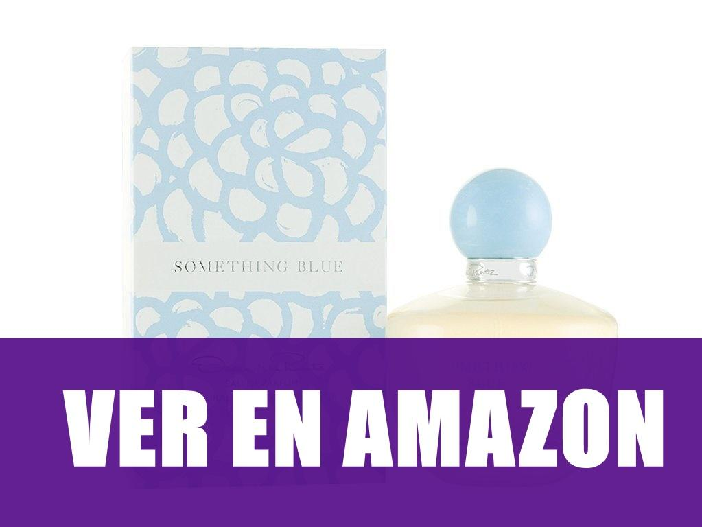 Something Blue de Oscar de la Renta