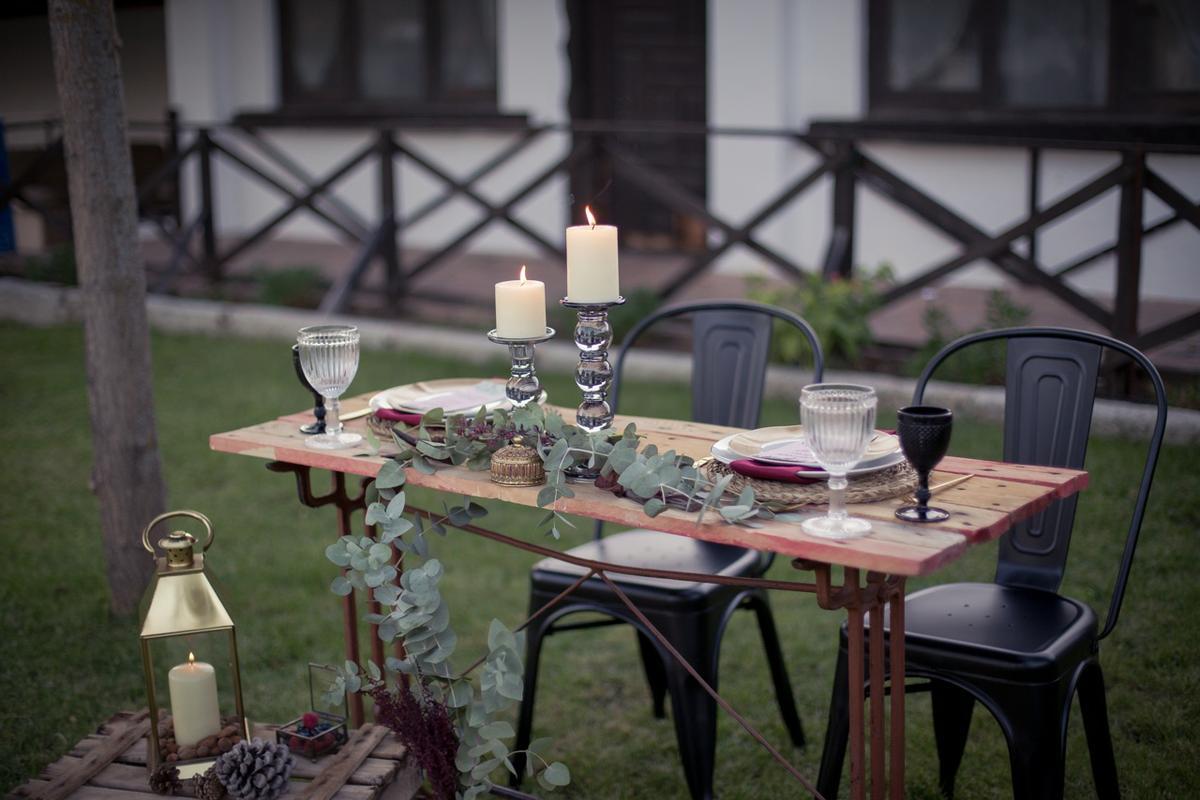 Decoración de bodas en Alicante, Wedding planner, inspiración