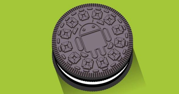 imagen android oreo