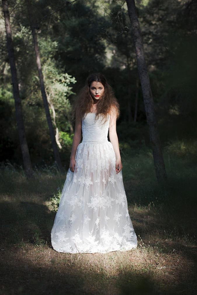 The Wild Bride Ibiza Mon Amour