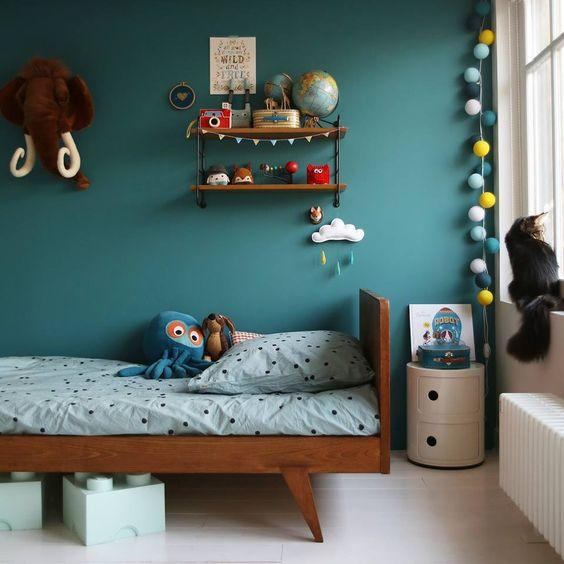 Últimas_tendencias_de_color_para_paredes_infantiles_decoración_cómo pintar paredes-verde-12
