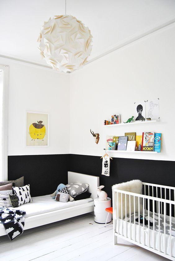 Últimas_tendencias_de_color_para_paredes_infantiles_decoración_cómo pintar paredes-negro-20