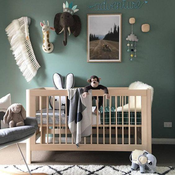 Últimas_tendencias_de_color_para_paredes_infantiles_decoración_cómo pintar paredes-verde-09