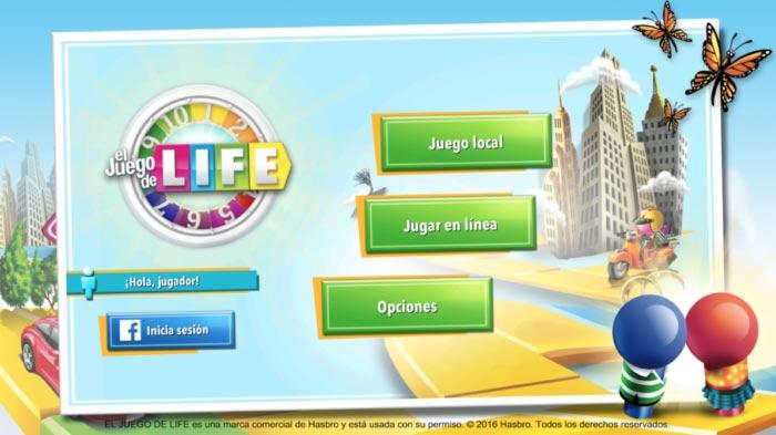imagen The Game of Life