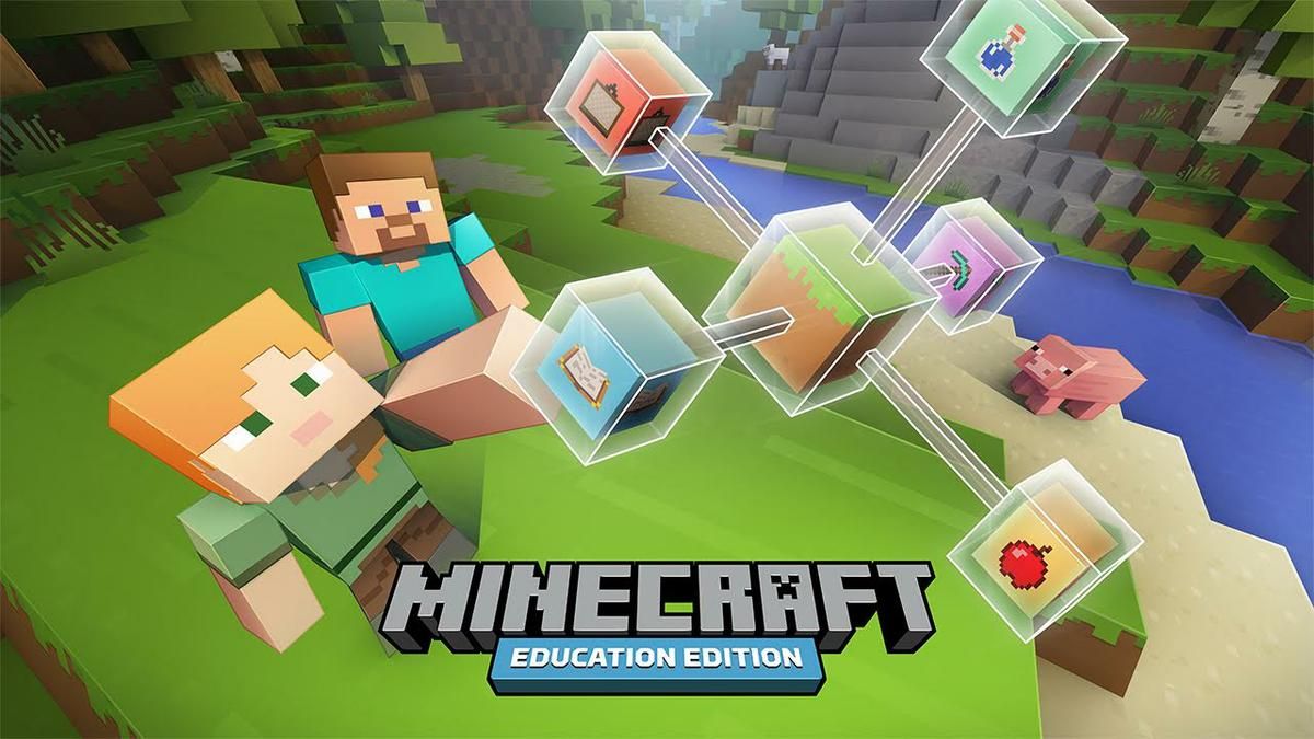 Minecraft education edition gamificar las asignaturas