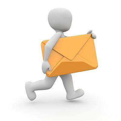 email marketing notas