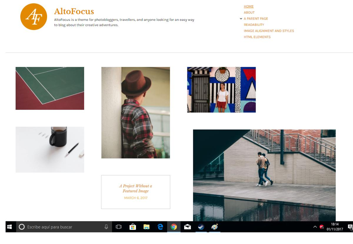 AltoFocus-Free-WordPress Theme